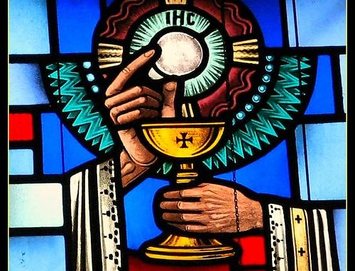 S. Messe Domenicali Maggio e Giugno