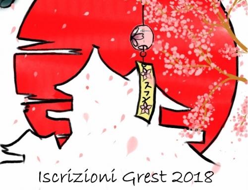 GrEst 2018 Ultime Iscrizioni