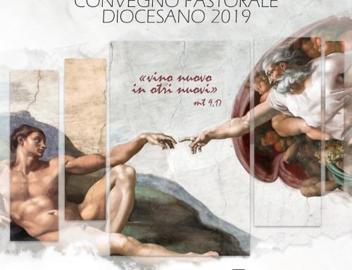 Convegno Pastorale 2019, Creativi per Fare. Il Discernimento all'opera