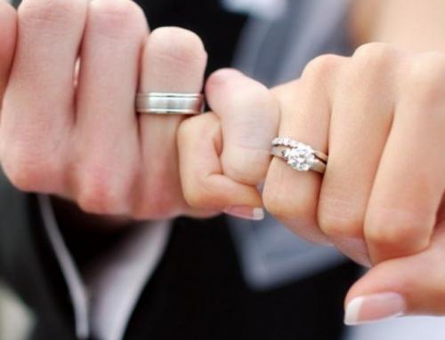 Aperte Iscrizioni – Preparazione al Sacramento del Matrimonio