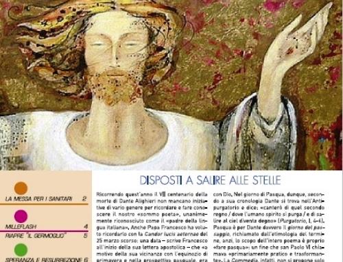 Mensile della Diocesi di Albano