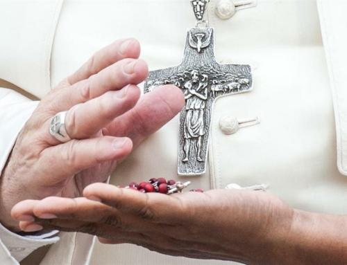 Mese Mariano, la preghiera a Maria per la fine della pandemia