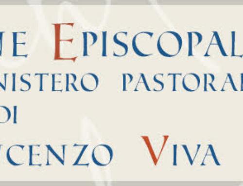 Ordinazione Episcopale di Mons. Vincenzo Viva