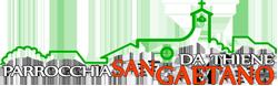 Parrocchia San Gaetano da Thiene Logo