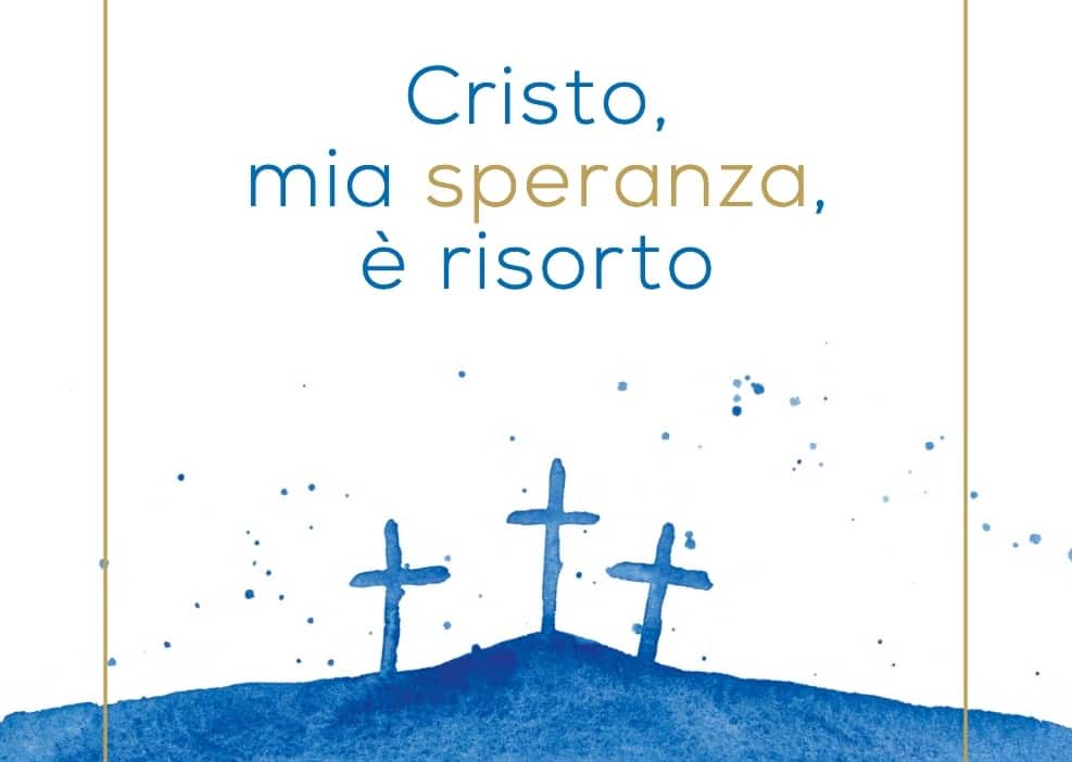 Santa Messa, meditazione domenicale Tempo di Pasqua